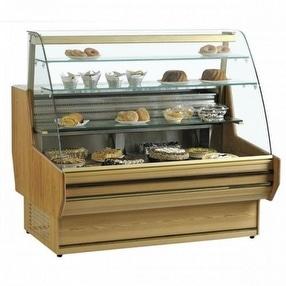 Patisserie Display Fridges by Corr Chilled UK Ltd.