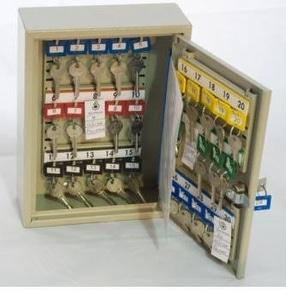KeyCab30 BUDGET by Keysplease (Ammerhurst Ltd)