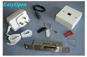 LA03 EasyOpen Access Control Kit by Keysplease (Ammerhurst Ltd)
