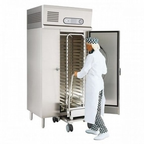 Blast Chillers and Freezers by Corr Chilled UK Ltd.