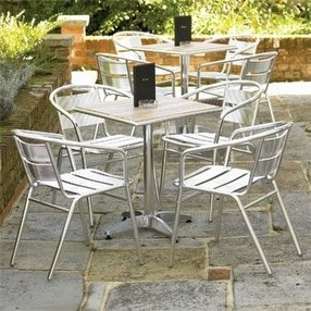 Outdoor Furniture by Corr Chilled UK Ltd.