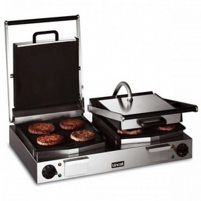 Contact Grills by Corr Chilled UK Ltd.