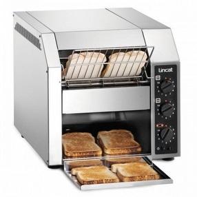 Lincat Conveyor Toaster by Corr Chilled UK Ltd.