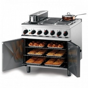 Commercial Ovens by Corr Chilled UK Ltd.