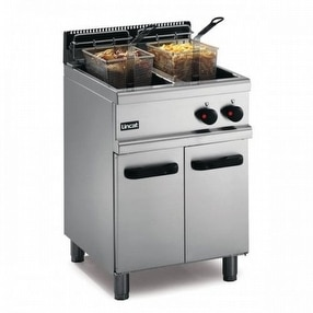 Commercial Fryers by Corr Chilled UK Ltd.