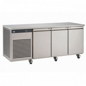 Refrigerated Counters by Corr Chilled UK Ltd.