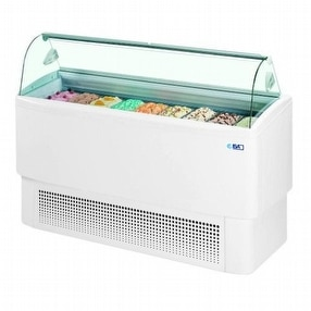 Freezer Counter by Corr Chilled UK Ltd.
