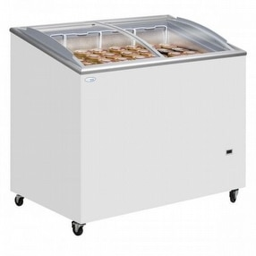Freezers by Corr Chilled UK Ltd.