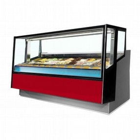 Ice Cream Freezers by Corr Chilled UK Ltd.