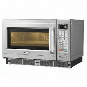 Commercial Microwaves by Corr Chilled UK Ltd.