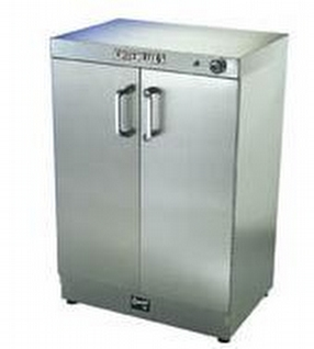 Gemini Hotcupboard by Millers Catering Equipment