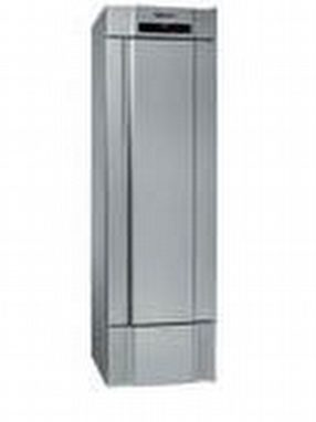 Upright Fridge Model Midi K 425 RSH by Millers Catering Equipment