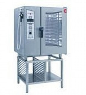 Convotherm Individual Series Combi Steamer RSH by Millers Catering Equipment