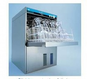 ECO430 Glasswasher by Millers Catering Equipment