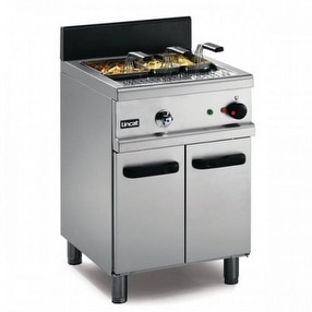Pasta Cookers by Corr Chilled UK Ltd.