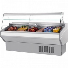 Serve Over Counters by Corr Chilled UK Ltd.