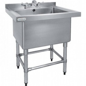 Sinks by Corr Chilled UK Ltd.