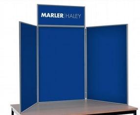 Display & Notice Boards by Marler Haley Ltd