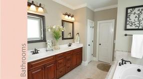 Bathroom Design and Installation by Raffles of Redhill