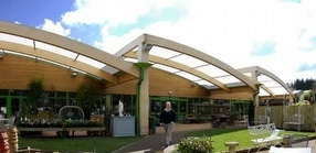 Sustainable Timber Framed Buildings by Fordingbridge Plc.