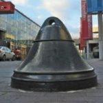 Furnitubes Bell Bollard by Furnitubes International Ltd