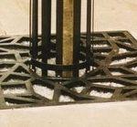 Bespoke Tree Grilles & Guards by Furnitubes International Ltd