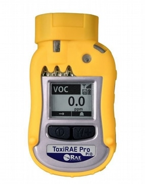 PhotoIonisation Detectors (PIDs) by Elite Measurement Solutions Ltd