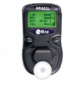 Multi-Gas Monitors by Elite Measurement Solutions Ltd