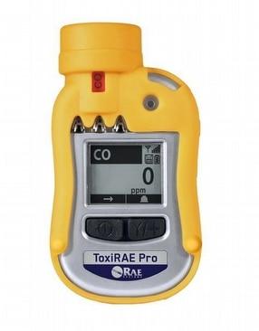 Single Gas Detectors by Elite Measurement Solutions Ltd