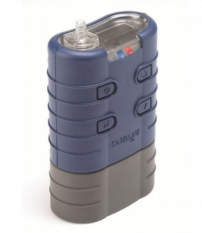 Tuff Sampling Pumps by Elite Measurement Solutions Ltd