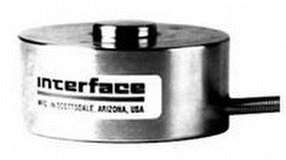 LBM Compression Load Button by Interface Force Measurements Ltd