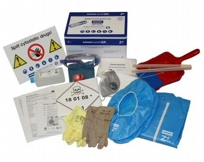 Clinical Waste & Spillages by Helapet Limited