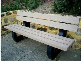 The Bonn ML Bench by Goplastic Ltd