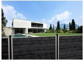 Gova Wall Closeboard Fence System by Goplastic Ltd