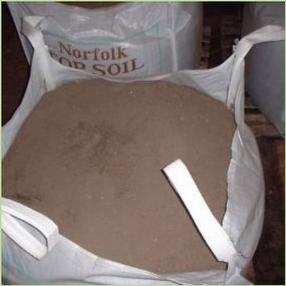 Topsoil by Harrowden Turf Ltd