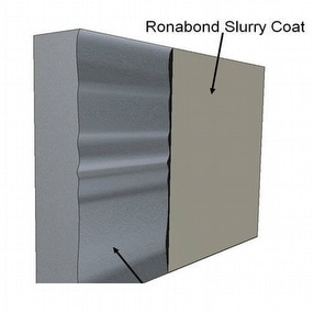 RonaBond Slurry Coat by Ronacrete Limited