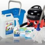 Professional Janitorial Supplies by Pattersons Ltd