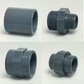 PVC Pipe, Fittings, Couplings, Cement by Dryspell Irrigation Solutions Ltd