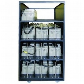Free Standing Battery Systems by Harland Simon UPS