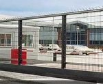 Cantilever Heavy Duty Automatic Sliding Gates by ATG Access