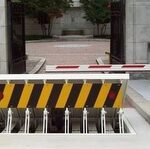 Sentinel Hydraulic Road Blockers by ATG Access
