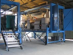 Specialised Incinerators by Caldo Consultants
