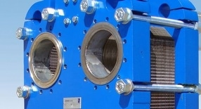 Standard Plate Heat Exchangers by Sondex UK Ltd