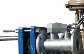 Sondex Steam Unit (SSU) by Sondex UK Ltd