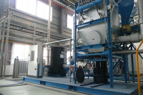 Complete Pollution Control Systems by Caldo Consultants