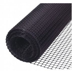 Biaxial Polypropylene Geogrid 20/20 by Gridforce