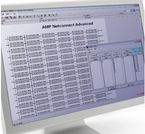 AMP NETCONNECT Advanced by Silver Fox