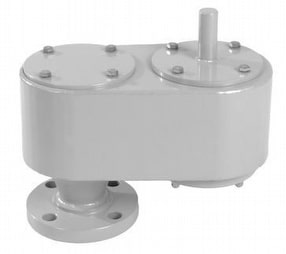 B200 Relief Valve by 3B Controls Ltd.