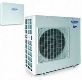 Heat Pumps by ICS Cool Energy Ltd