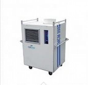 Portable Chillers by ICS Cool Energy Ltd